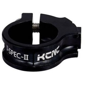 KCNC Front Derailleur Clamp for Shimano M8000/M9000 I-Spec II